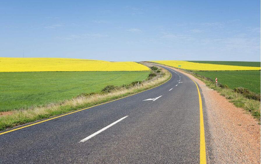 盱眙县2014年农村公路提档升级工程县道达标项目
