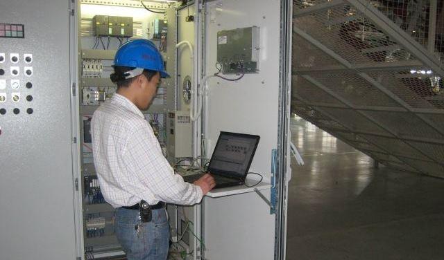 电力工程监理