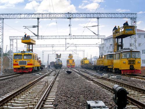 铁路工程监理