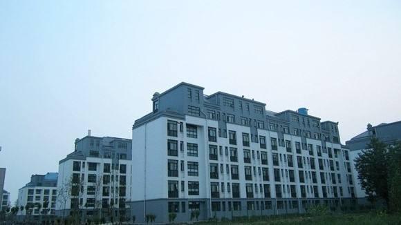 西北国际——临沂大学公寓楼、学生食堂施工工程监理案例