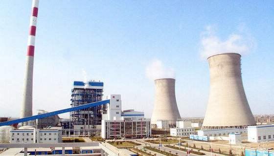 西北国际——大唐辽源热电厂政府采购案例